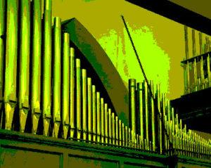 Sounds of Summer Organ Recital Series