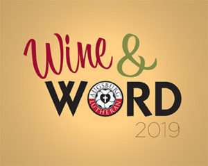 Wine and Word 2019