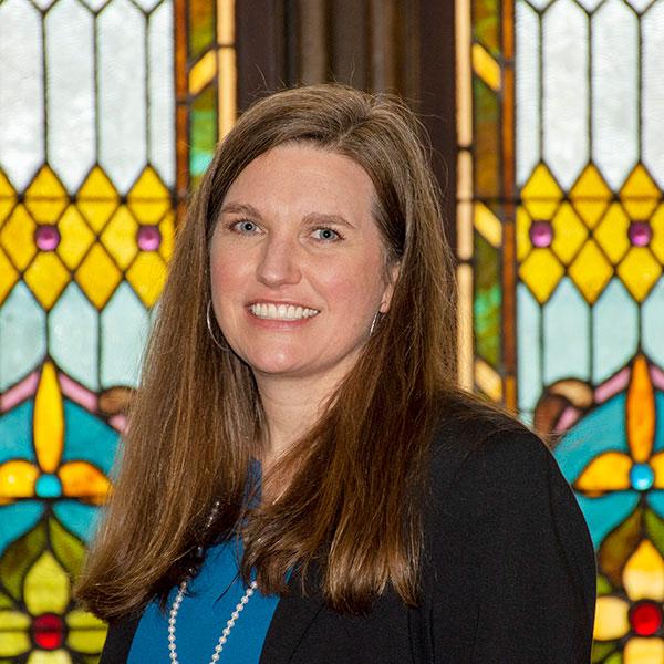 Rev. Katie B. Bryant