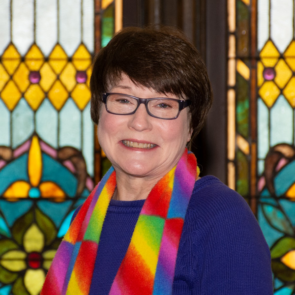 Nancy Carbone