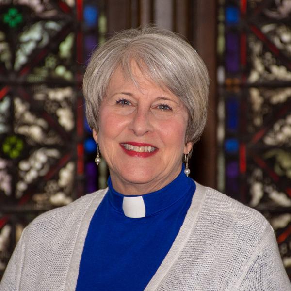 Rev. Lori H. Carter