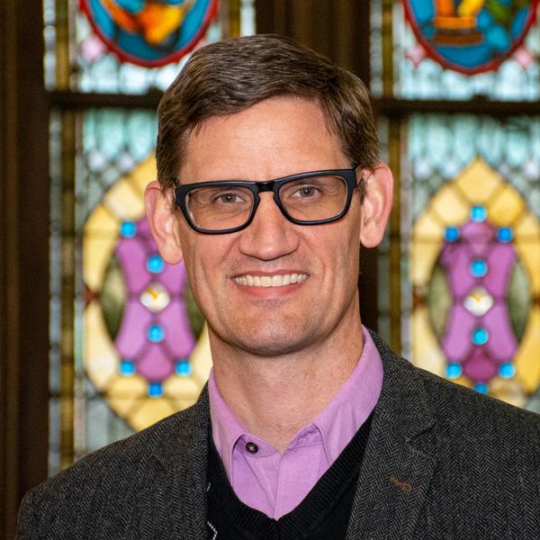 Dr. Timothy Olsen